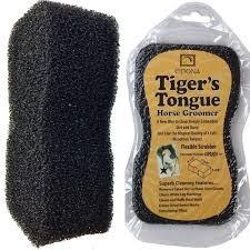 Tigers Tongue Schwamm