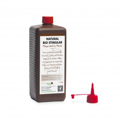 Nutripferd Natural Bio Stimular-Pflegemittel