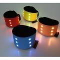 LED-Gamaschen-Streifen Threeple